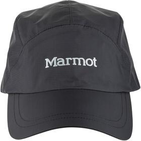 Marmot PreCip Baseball Hovedbeklædning sort